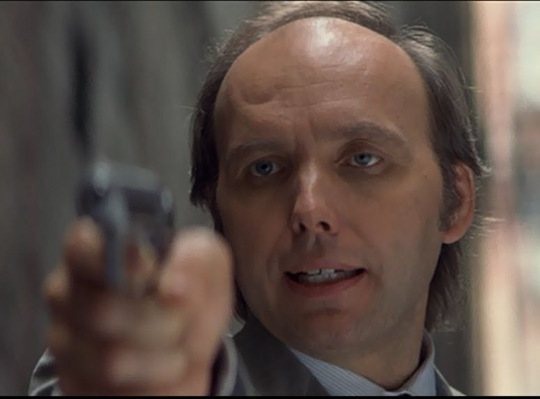 Dwight Yoakam As Leroy Wasley In Hollywood Homicide