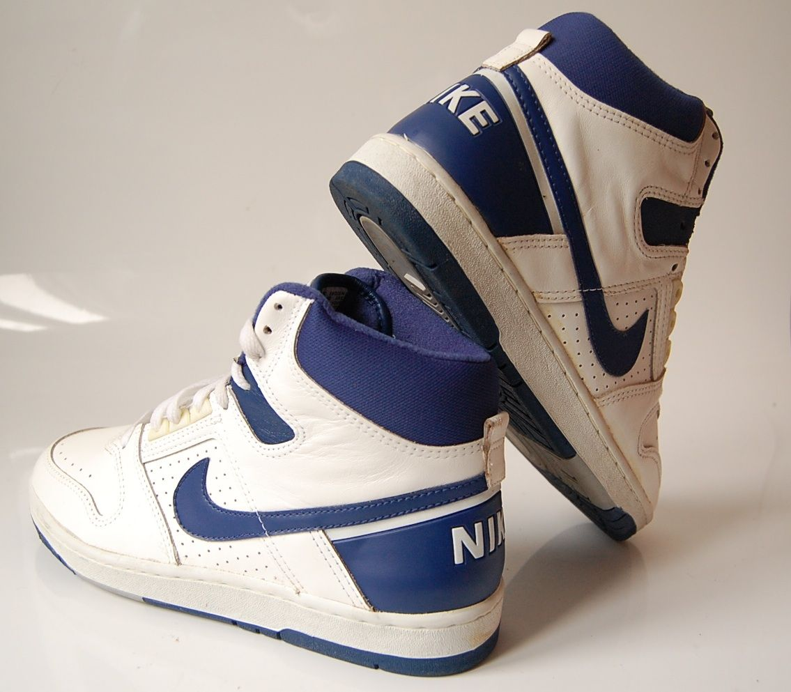 Nike Air Delta Force 1988 – DeFY. New York Sneakers,Music