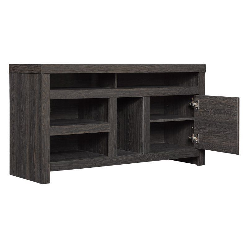 Everson Tv Stand With Gaming Console Storage D By Clic Flame Twin Star Is Now Available At American Furniture Warehouse