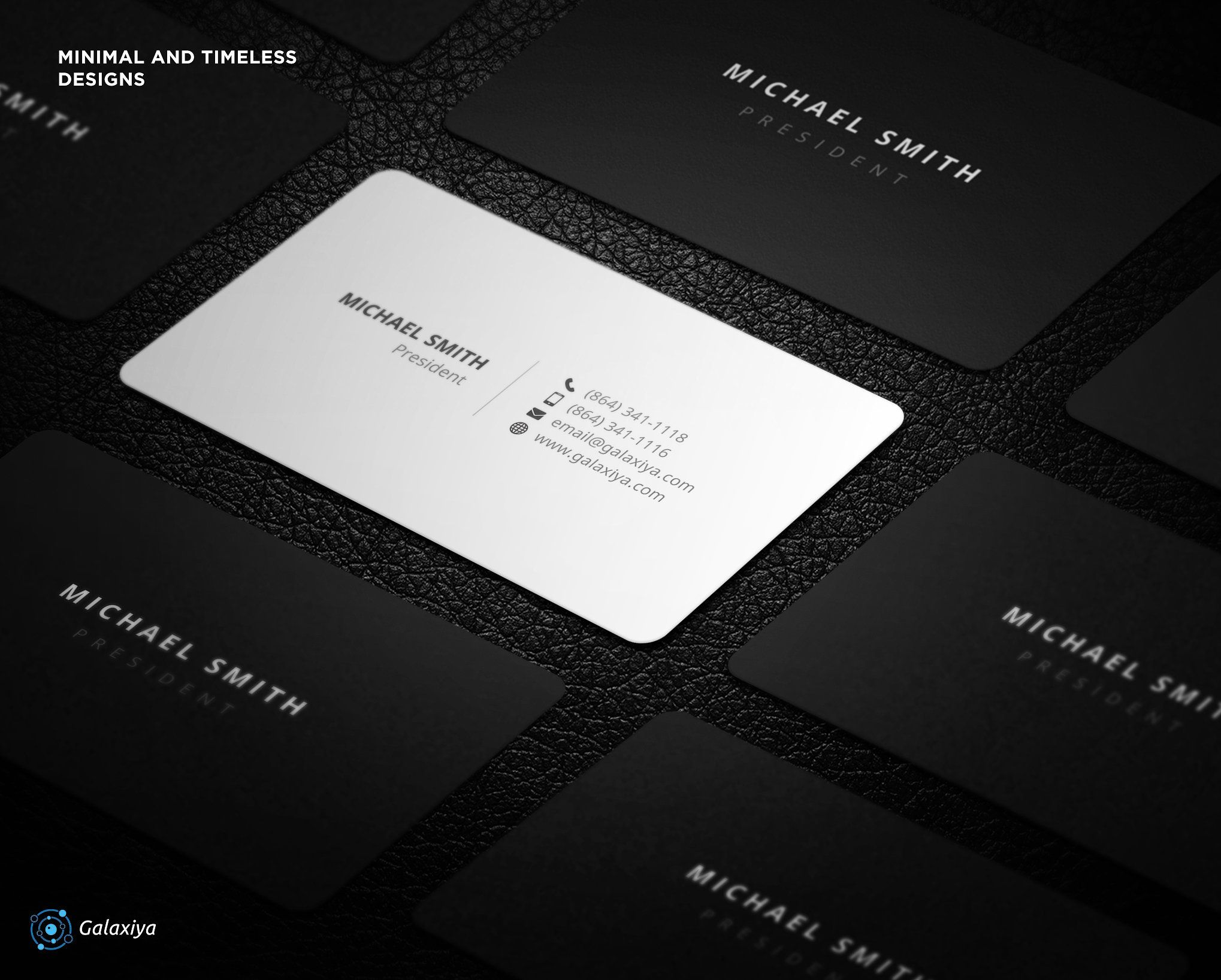Simple Individual Business Cards Create Business Cards Business Cards Simple Personal Business Cards