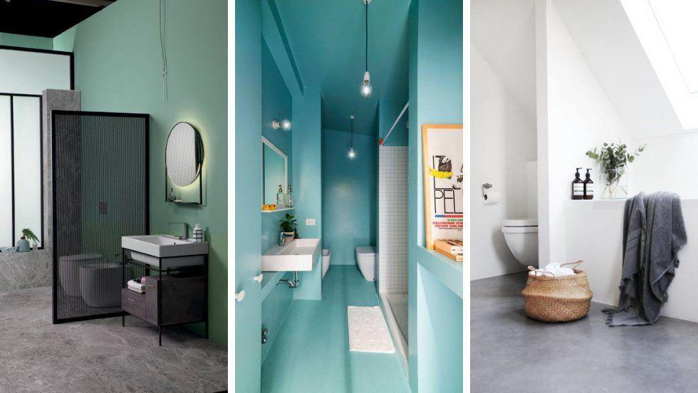 Photo of 6 Semplici idee per nascondere i sanitari del bagno [FOTO]