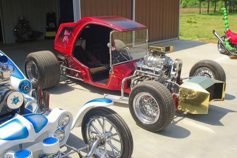 1960s Radical Custom Show Cars Hot Rods Cars Weird Cars Cool Cars