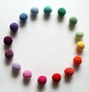 Kralen Haken Crochet Crochet Knitting Crochet Patterns