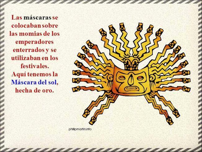 Historia Para Niños 11 - El Imperio Inca |authorSTREAM | lugares que ...