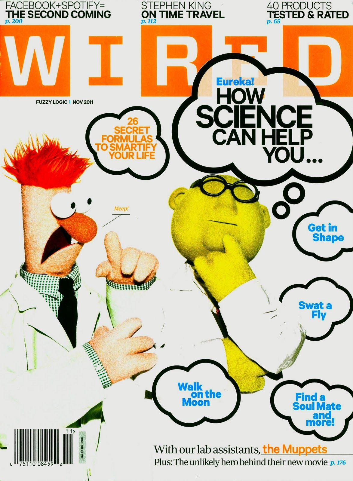 wired magazine cover | magazine design and inspiration | Pinterest