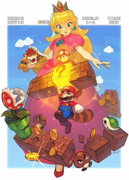 Vintage Super Mario Bros Wallpaper Nintendo Juegos De Mario Juegos De Arte