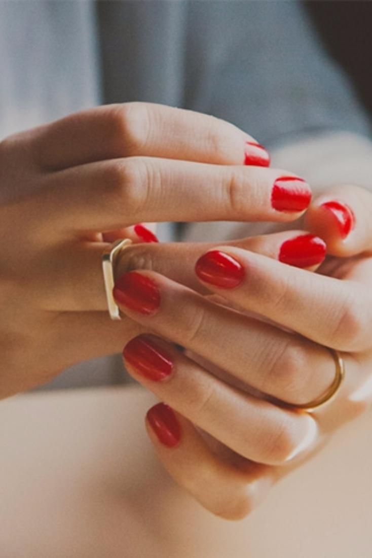 Beauty alert: No-chip gel manicures just got way healthier | Gel ...