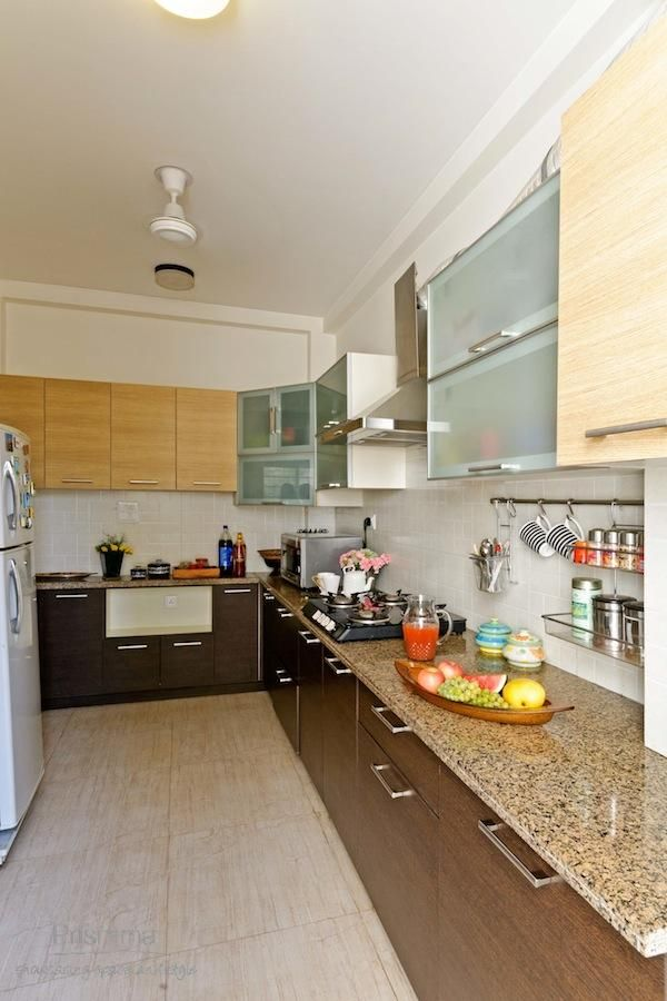 kitchen design gaurav29 | Kitchen Decor | Pinterest | Cocina moderna ...