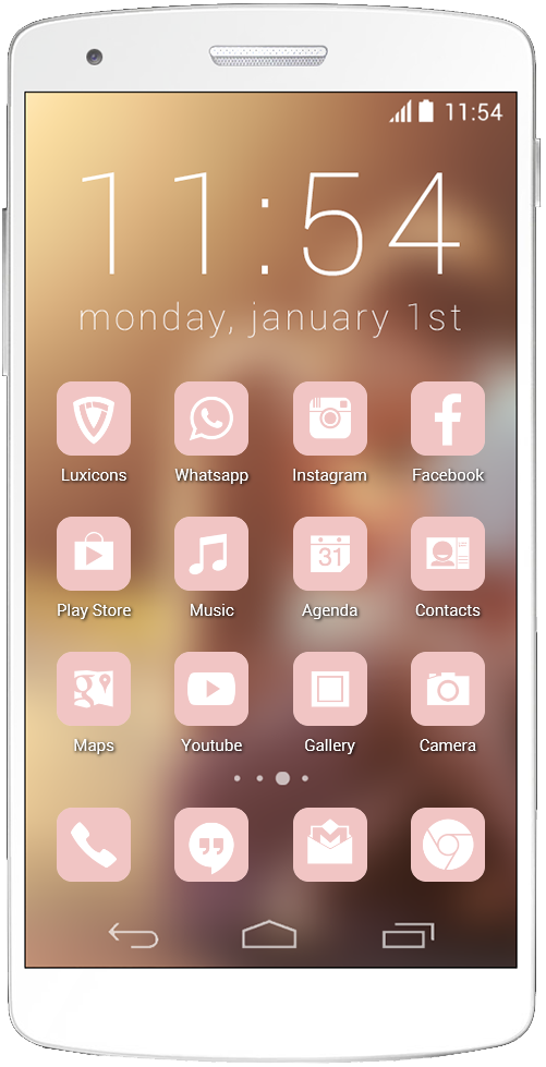 Luxicons Pastel Pink Pink Wallpaper Iphone Pastel Pink Pink Wallpaper