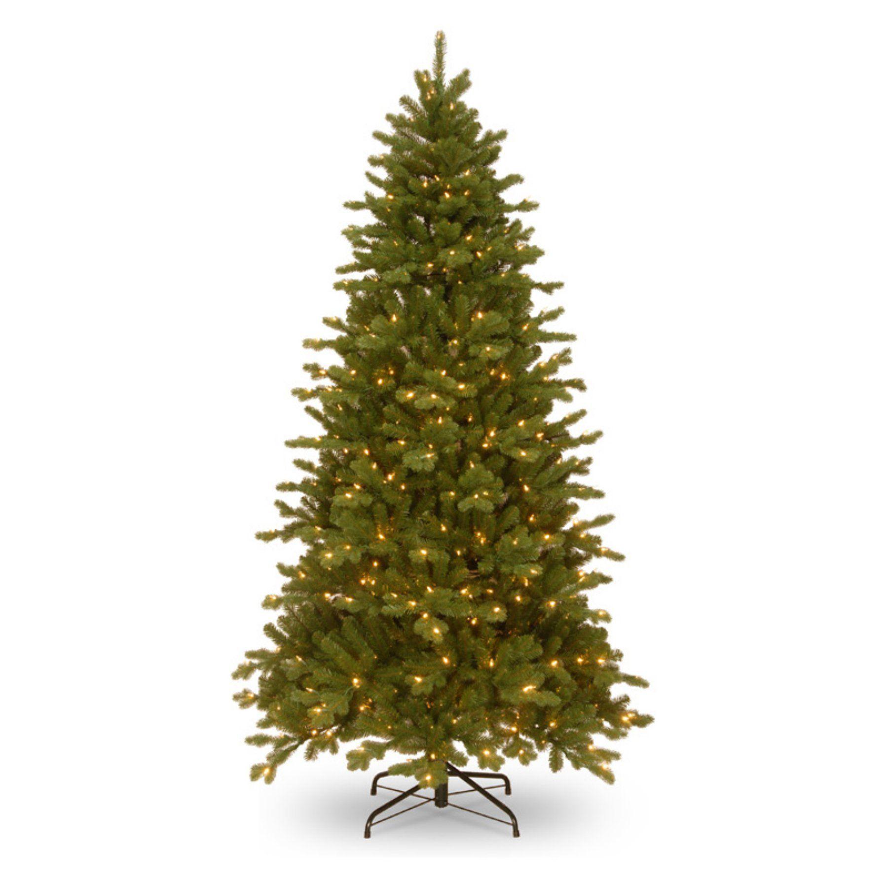 National Tree Company 7.5 ft. Feel Real Sheridan Spruce