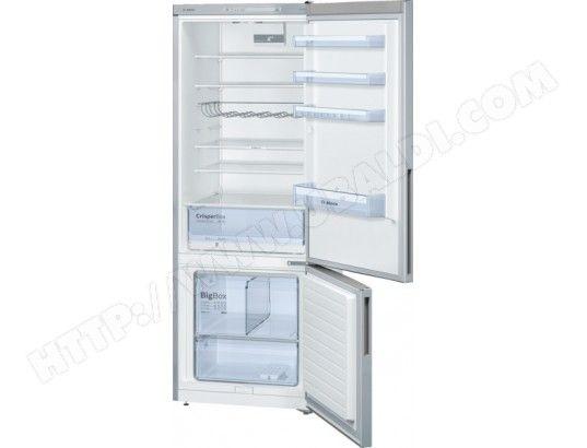 Bosch Kgv58vl31s Pas Cher Refrigerateur Combine Refrigerateur Combine Grand Refrigerateur Refrigerateur