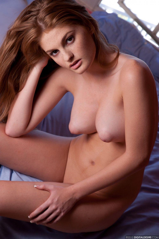 Nipple puffy with faye girls redhead lactating