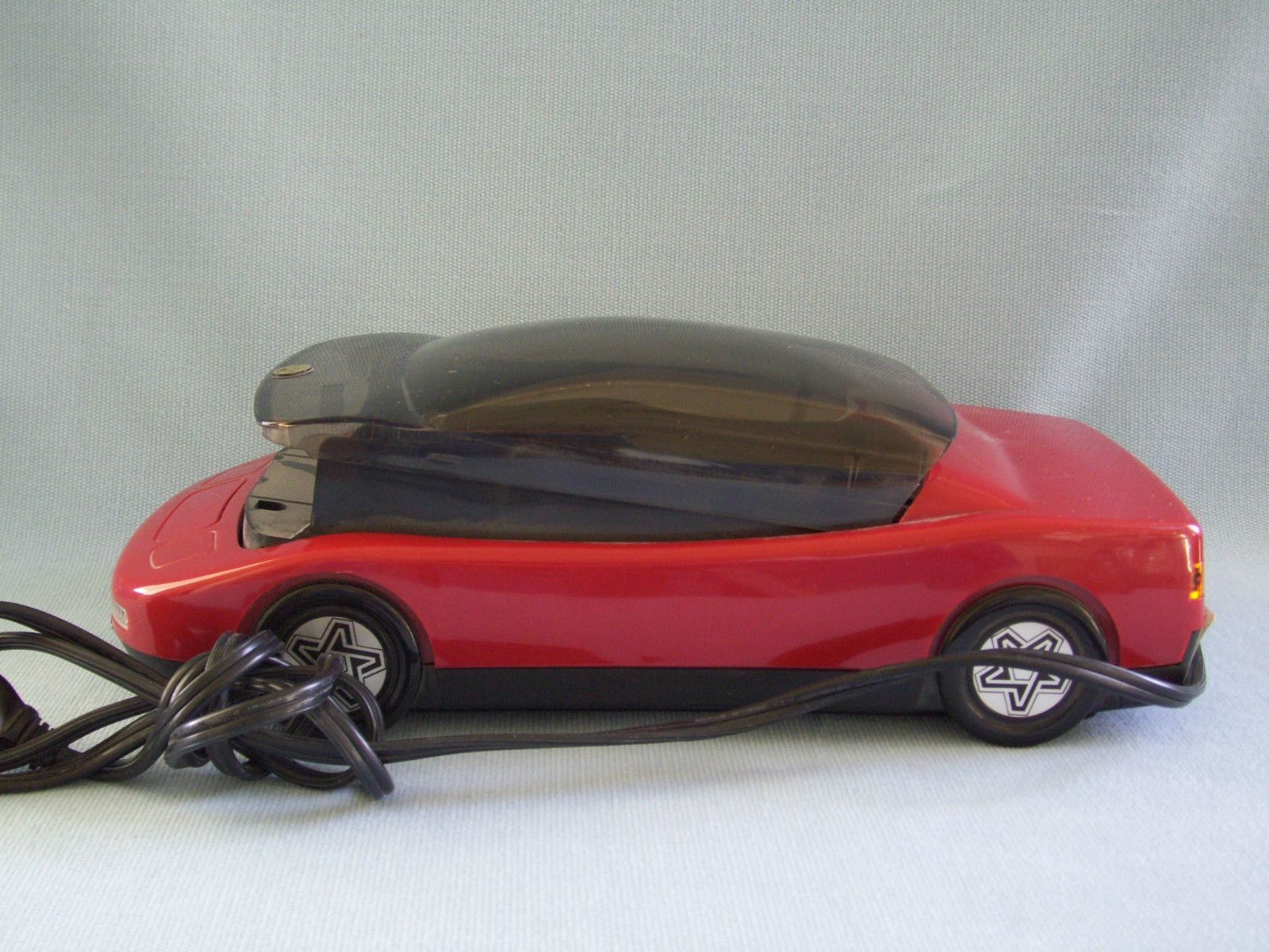 90s car toys  Kinyo Red Car VHS Rewinder  Memories  Pinterest  Childhood and