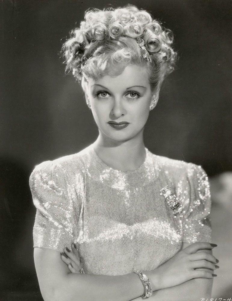Joan Bennett, , beautiful as a blonde. | Joan bennett, Glamour, Actresses