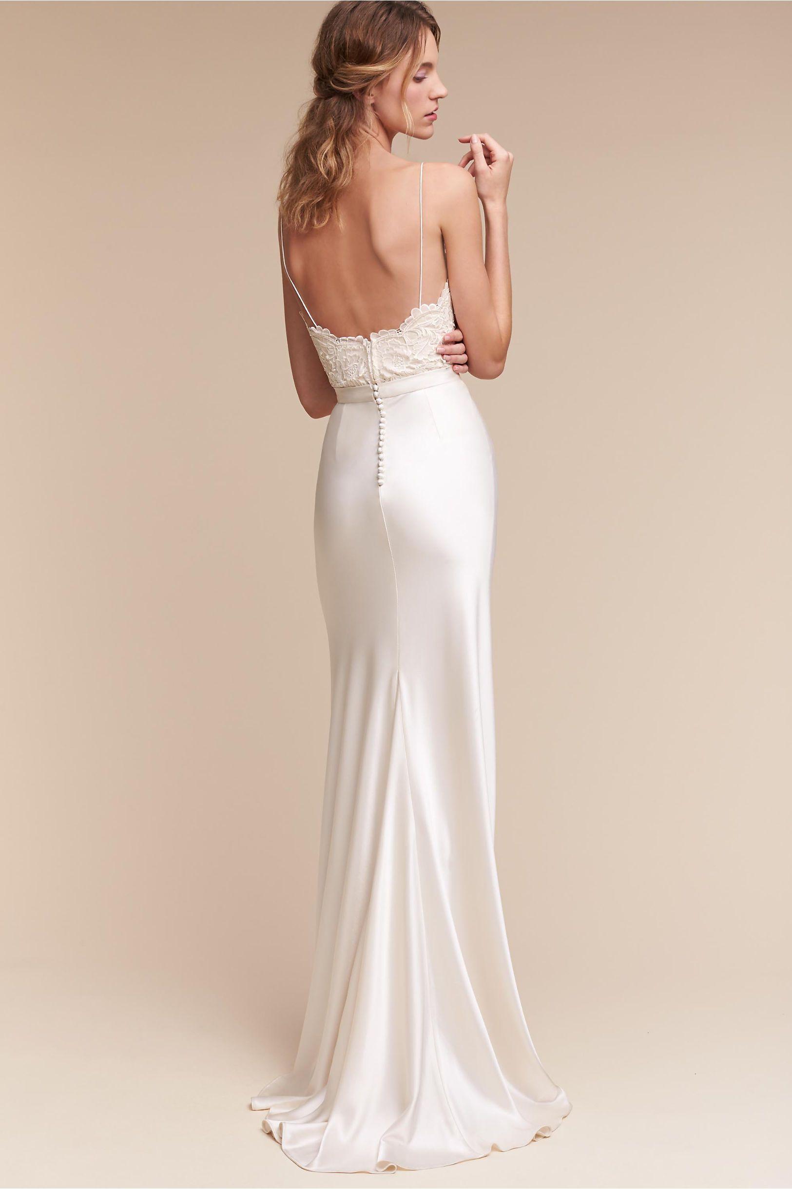 size 40 attractive price hot sale online Catherine Deane Havana Corset Top | Wedding in 2019 | Bhldn ...