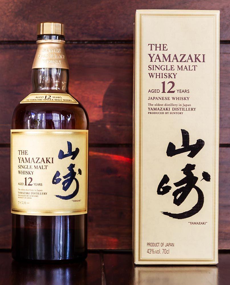 japanischer single malt whiskey