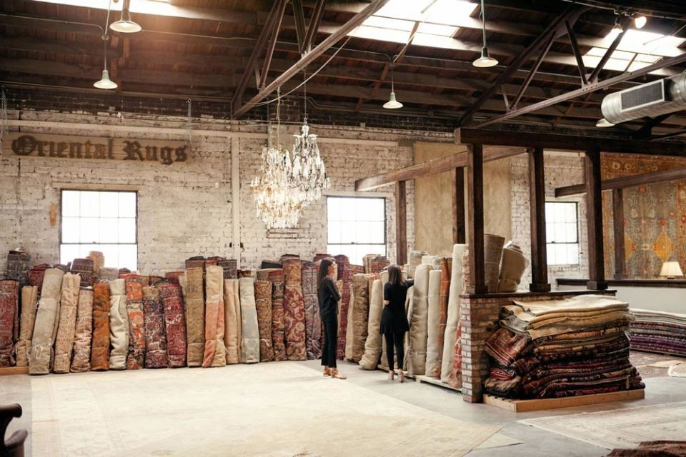 King S House Oriental Rugs Antique Vintage Birmingham Alabama Rug