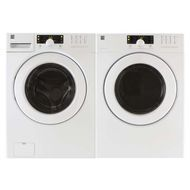Kenmore 3.6 cu. ft. Front-Load Washer and 7.1 cu. ft. Dryer - Appliances - Washer and Dryer Sets - Washer and Dryer Bundles