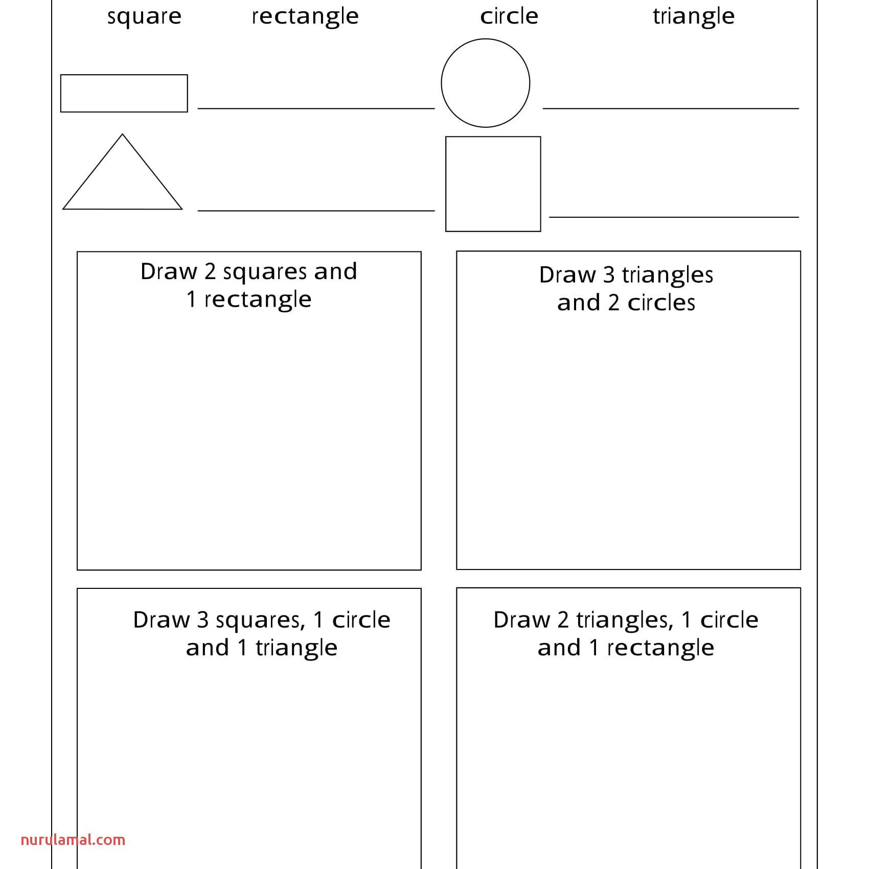 1st Grade Common Core Math Worksheets In