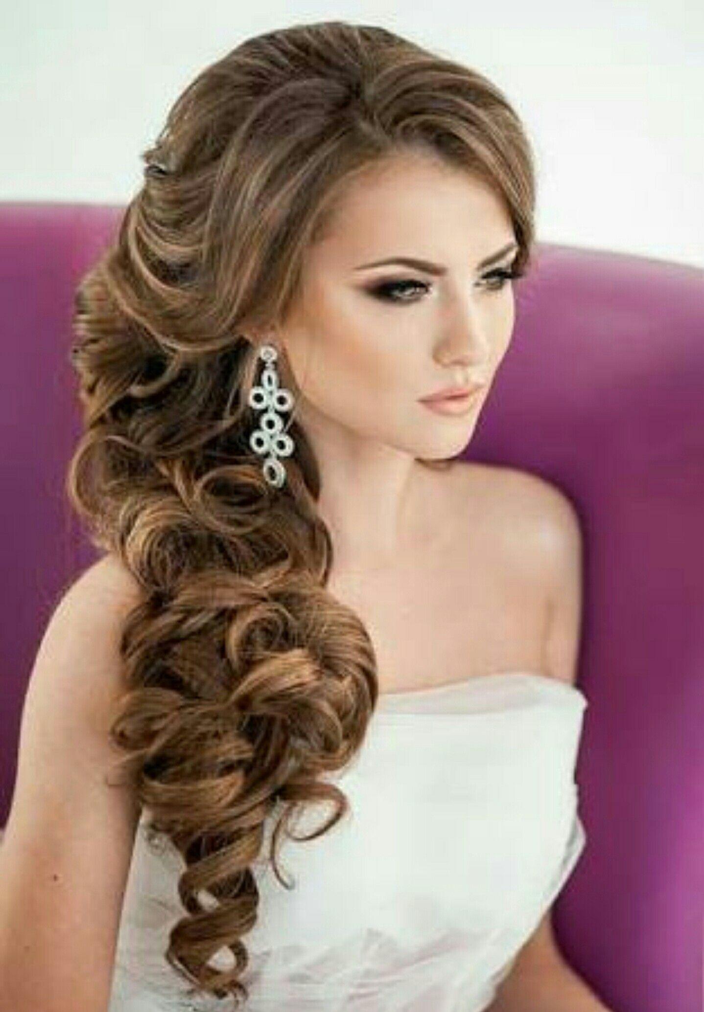 Pin ni Bianca Lombard sa Hairstyles   Pinterest