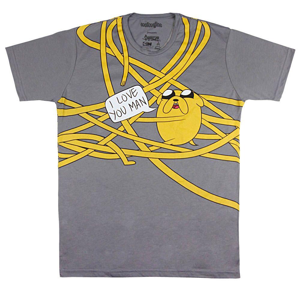 444a6cb56f003 Muy enamorados de esta camiseta. Oooh.