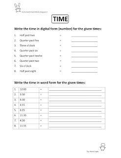 Free Fun Worksheets For Kids: Free Fun Printable Maths Worksheet ...
