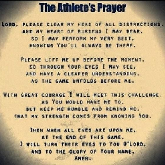 Thanks To The Men Of Fca Athletes Prayer Volleyball Quotes Volleyball
