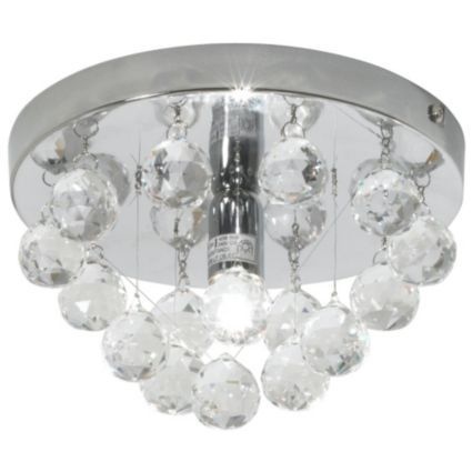 Lights By B Amp Q Dynasty Ceiling Light