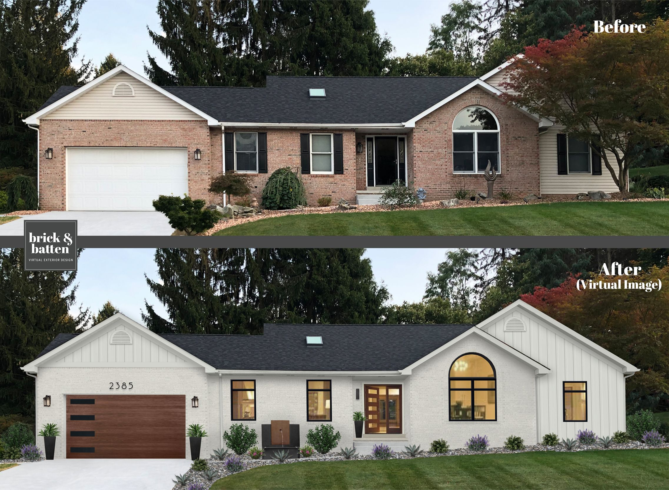 18 Predictions For 2020 Exterior Home Design In 2020 With Images