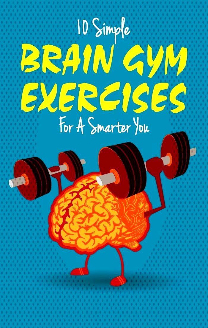 #brainexercises #exercises #confident #benefits #function #fitness #smarter #sharper #simple #better...