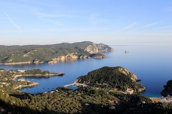 Corfu, Greece: The Ultimate Guide