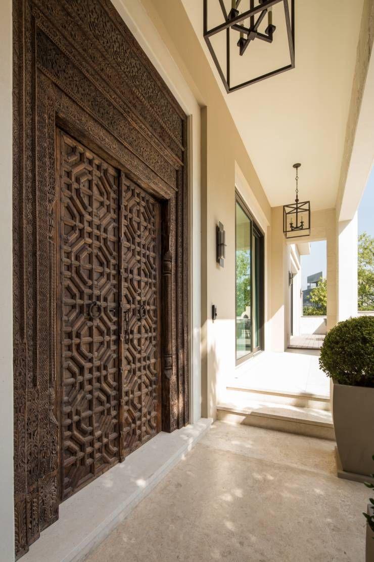 Casa Miguel Ángel : Casas de estilo moderno por Rousseau Arquitectos