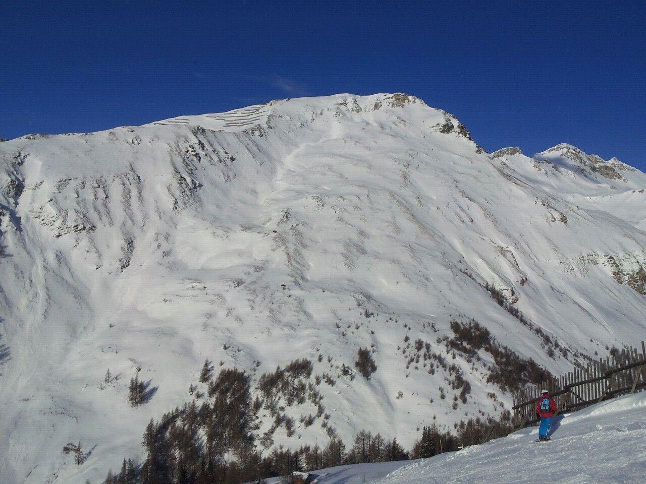 Big Mountain #Fleissroute @heiligenblut #Austria #Carinthia