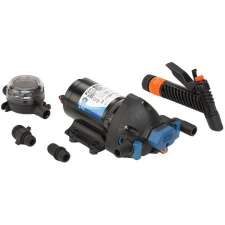 Sports Outdoors Diaphragm Pump Pumps Water Pressure Pump