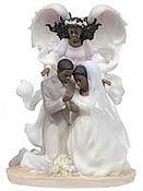 African American Wedding Cakes