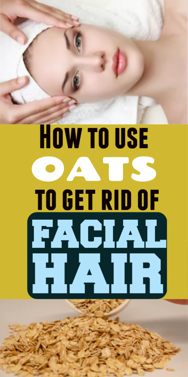 #Face #Glowpink #Hair #oats #rid #Unwanted How To Use Oats To Get Rid Of Unwanted Hair From The Face #unwantedhair #face #oats #naturaltips #DIYremedies #UnwantedHairRemoval #StopUnwantedHairGrowth