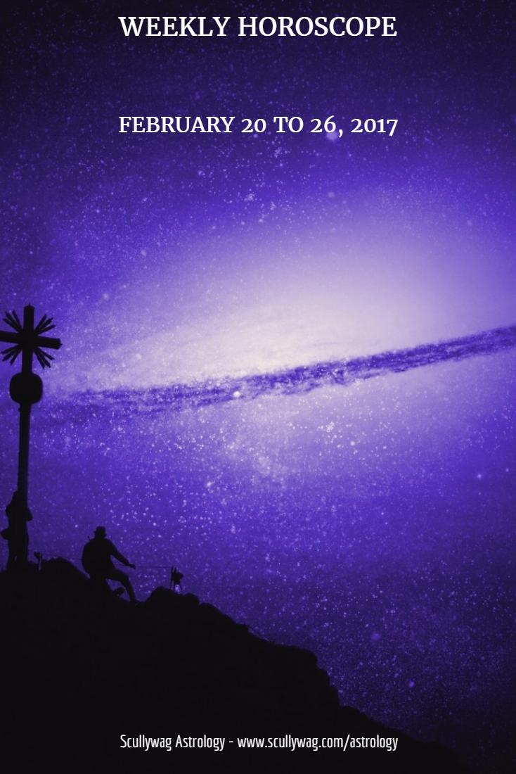 sagittarius weekly horoscope february 20
