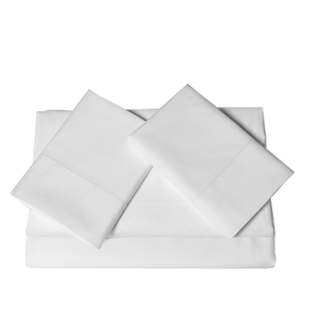 Egyptian Cotton 800 Thread Count Extra Deep Pocket Sheet Set - Overstock™ Shopping - Great Deals on Tribeca Living Sheets $96