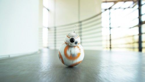 Review: Sphero's Star Wars BB-8 Toy Is A Fun Surprise - ForbesLife