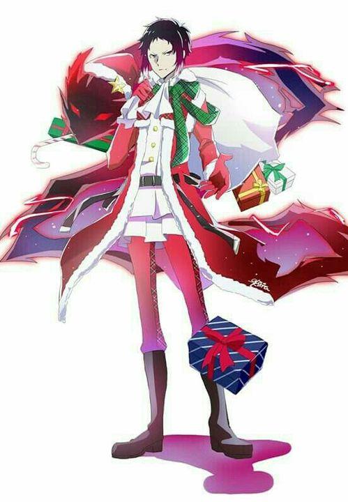[BSD]The Pictures LQM x BSD Anime, Wattpad và Hình ảnh