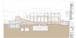 Renzo Piano Building Workshop - Projects - By Type - Valletta City Gate