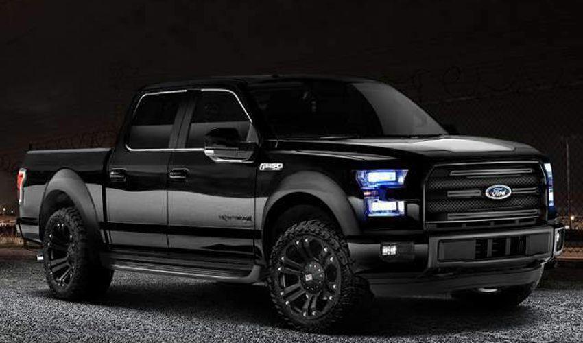 2018 Ford F150 Diesel Redesign Specs And Release Date Rumor Trucks Pickup Trucks Truck Yeah