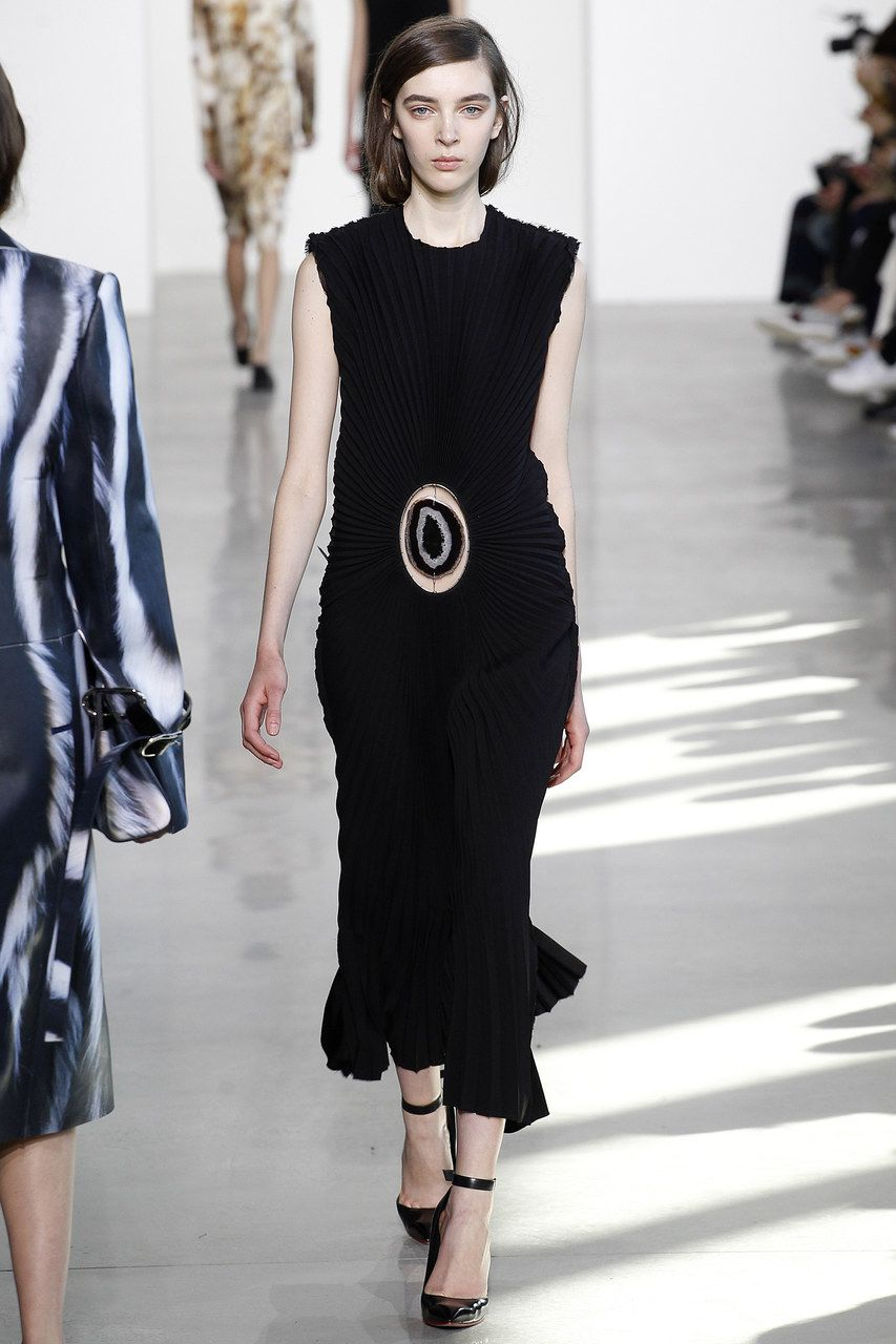 Calvin Klein Collection, Look #37