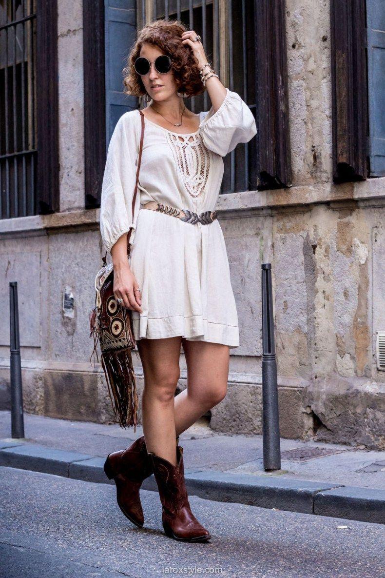 look boho vintage w/ love me tender   mode idées looks femme