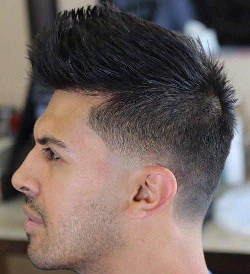40 Hairstyles For Thick Hair Men S Hair Styles Hair Styles Hair