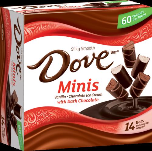 Dove Chocolate Dove Chocolate Chocolate Chocolate Ice Cream