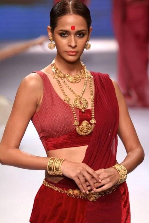 7 Indian Wedding Jewelry Trends for 2016 Indian wedding jewelry
