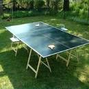 The project describes the construction of a Ping Pong table dimensioned to the internationals standard sizes. It's a easy job: all people can be able to do it. Only simple ...