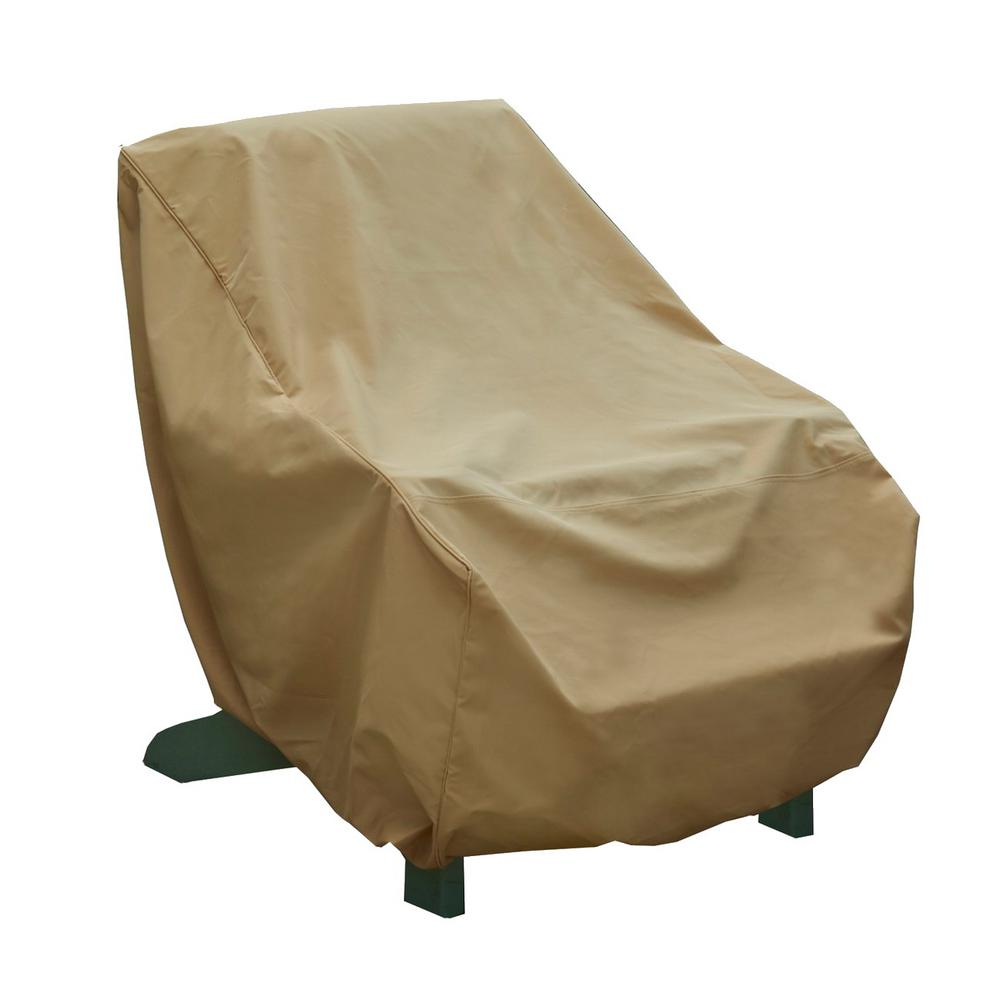 Prime Seasons Sentry Adirondack Chair Cover Brown Products Alphanode Cool Chair Designs And Ideas Alphanodeonline