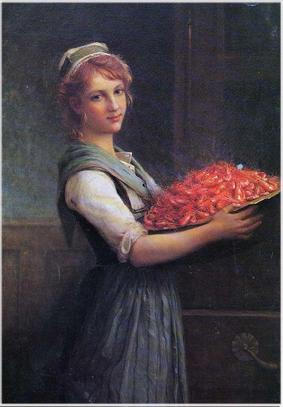 Concarneau et ses Peintres - Alfred Guillou 1844-1926